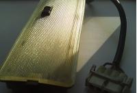 63318380605 Для Bmw Лампа Освещения Багажника Б/у Для Е30/e32/e34/z3