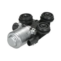 Клапан печки BMW Е46/Е39/Е83-X3