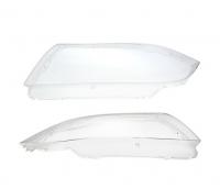 Прозрачный пластик для фар BMW E90-Е93