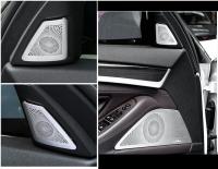 Накладки на динамики для BMW F10