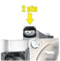 Сервопривод раздаточной коробки для Х5/Х6