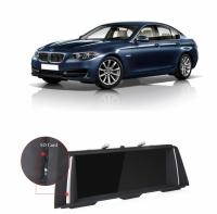 Мультимедийная система для BMW 5 Series F10/F11