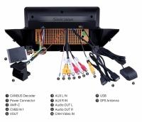 Мультимедийная система для BMW Х1 Е84 2009-2013