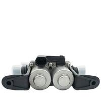 Клапан Печки Для BMW E53 E70 F15 X5 E71 F16 X6